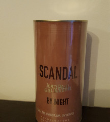 JPG Scandal by night edp 80ml