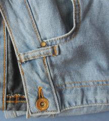 Svetloplave Koton Jeans  farmerke