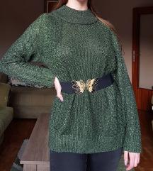 H&M džemper 💚