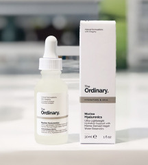 The Ordinary Marine Hyaluronics - NOVO