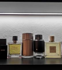 Dekanti muških originalnih parfema 3 deo
