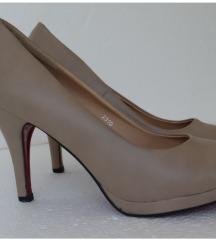 Cipele 38 broj,kao nove
