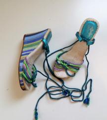 Sandale 36 (23.5cm)