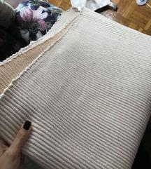 Nova prostirka za krevet 70x210