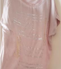Italijanska pamučna nova oversize tunika/haljina