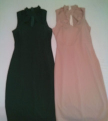 Dve prelepe nove haljine uz telo