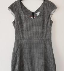 H&M pencil pepito haljina NOVO