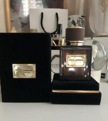 Dekant Velvet Desert Oud Dolce&Gabbana
