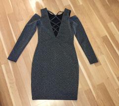 Amisu haljina novo