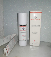 Swissological hydro serum za lice novo