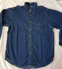 Wrangler authentic original teksas kosulja