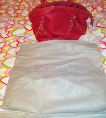 Liu Jo nova crvena torba