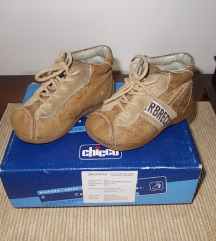kozne chicco patike /cipele