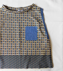 Zara 60s bluza