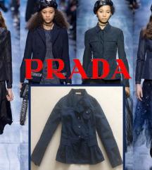 Original PRADA jakna , blejzer NOVO