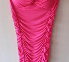 Ciklama haljina