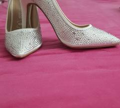 Nove Claudia Donatelli cipele
