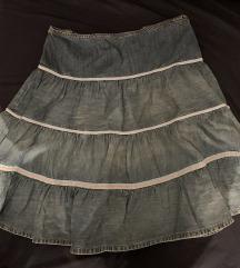Legend suknja