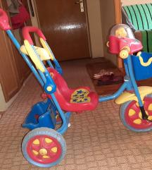 Dečija vozalica