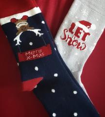 Zimske čarape