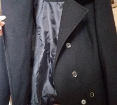 Crni kaput, kao nov