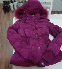 Italijanska zimska jakna, snizenje 3000din