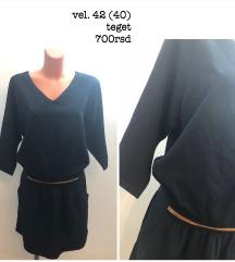 Teget haljina pojas