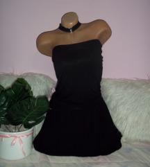 ❤️ Crna top haljina ❤️