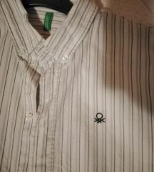 Košulja za dečake Beneton 12