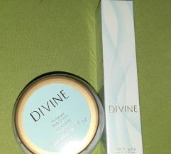 Divine set NOVO oriflame