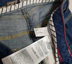 Yessica C&A zenske pantalone farmerke