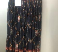 ZARA suknja, nova sa etiketom