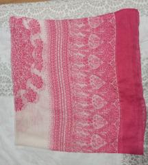 Marama roze bela