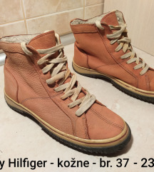 Tommy Hilfiger kozne cipele br.37 ORIGINAL
