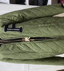 PEPE JEANS jakna sa 2 lica