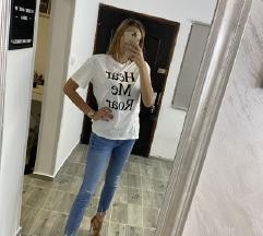 Hear me roar H&M majica