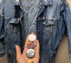 Zara jakna i poklon bedzevi
