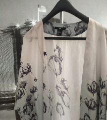 H&M Ogrtac, kimono.