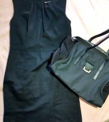 Savrsena kombinacija Geox tasna i haljina NOVO