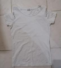 majica sa otvorenim ramenima