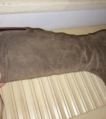 Čizme do kolena