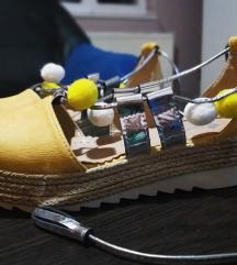 Boho sandale    rezz