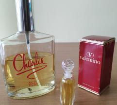 Charlie Red +Valentino