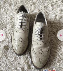 Kožne italy cipele