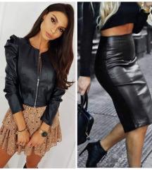 Hit ponudaaa💥💥💥  Jaknica+suknja za 2.500 din
