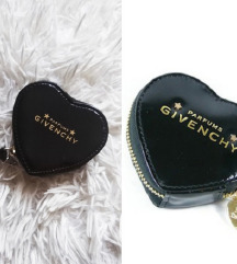 GIVENCHY coin purse-Original