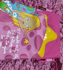 Torbica za devojcice roze