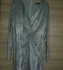 Maturska/apsolventska haljina + pt