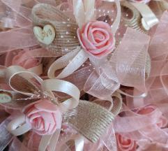 Cvetići za svatove