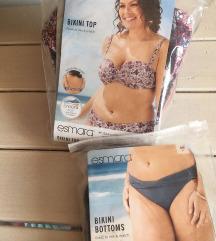 Novi, etiketa Esmara kupaći iz Lidla za punije